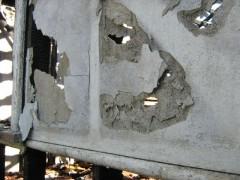 Safe Environments Asbestos Fire Damage Information