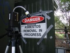 Safe Environments Asbestos Air Monitoring