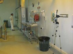 Safe Environments Dust Testing Information
