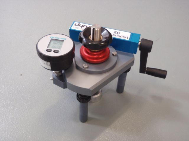 Safe Environments Adhesion Pull Off Testing Services